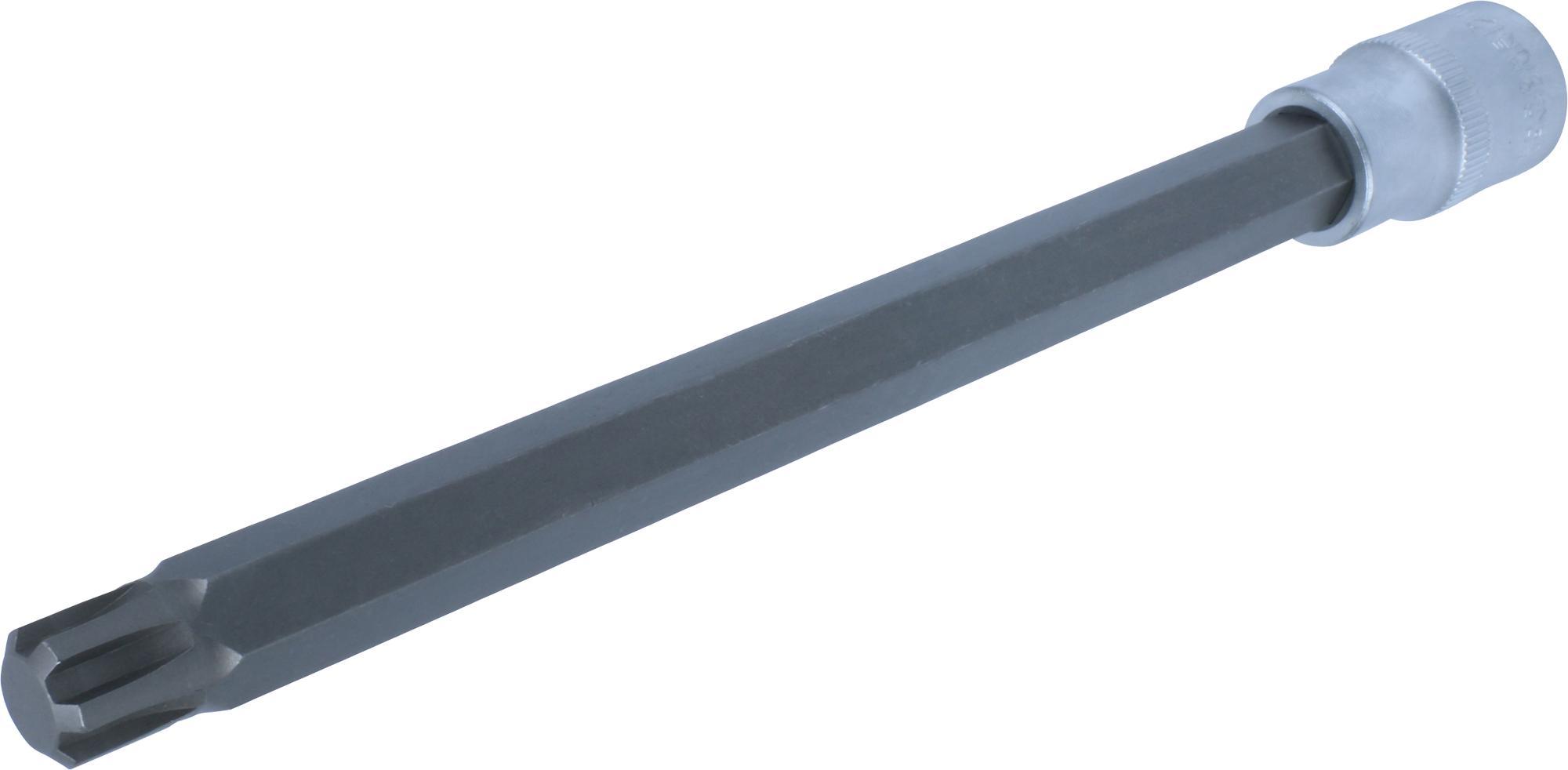 "Nástavec, 1/2"", Keilnut M12x200 mm"