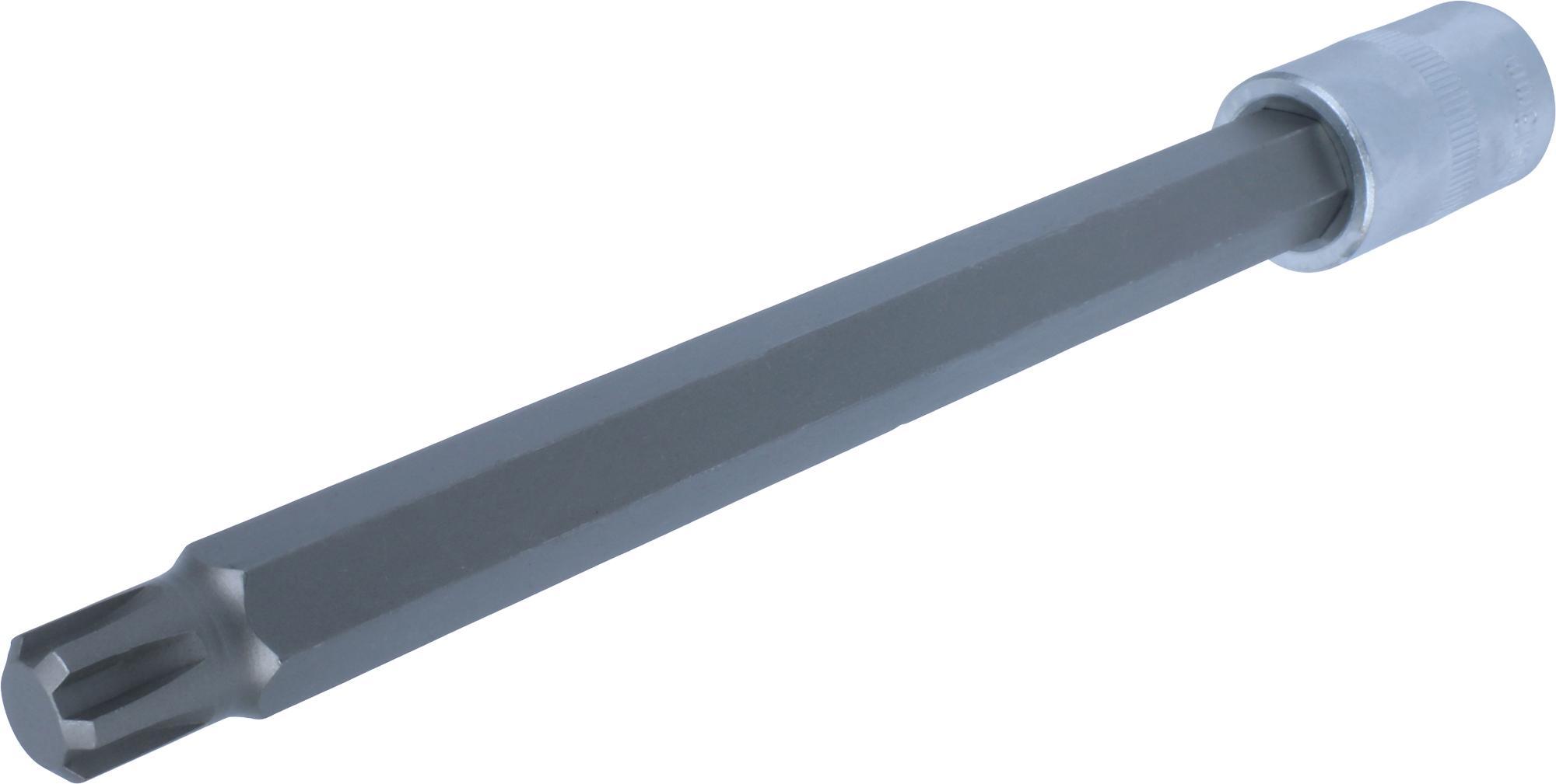 "Nástavec, 1/2"", Keilnut M13x200 mm"