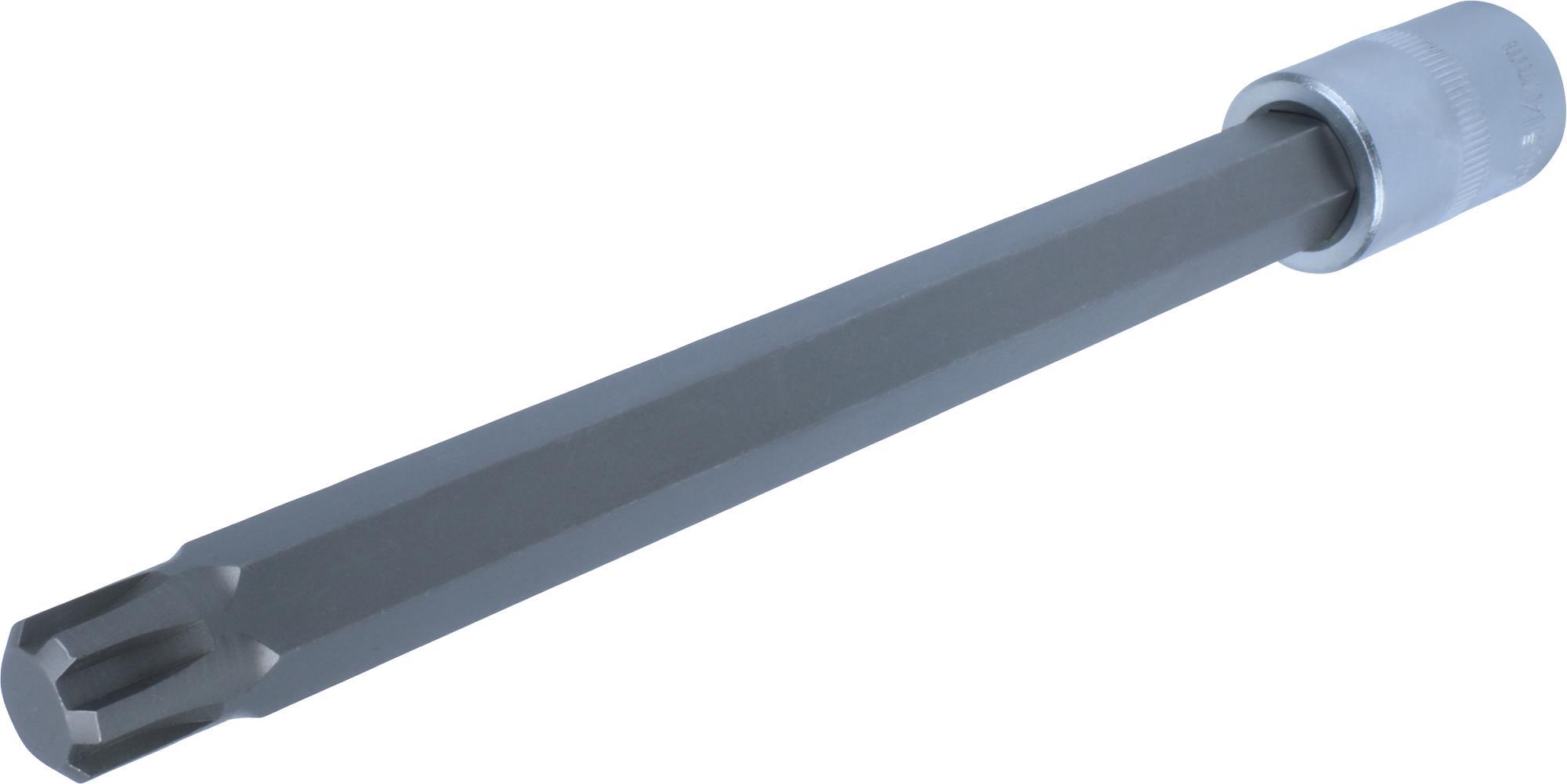 "Nástavec, 1/2"", Keilnut M14x200 mm"