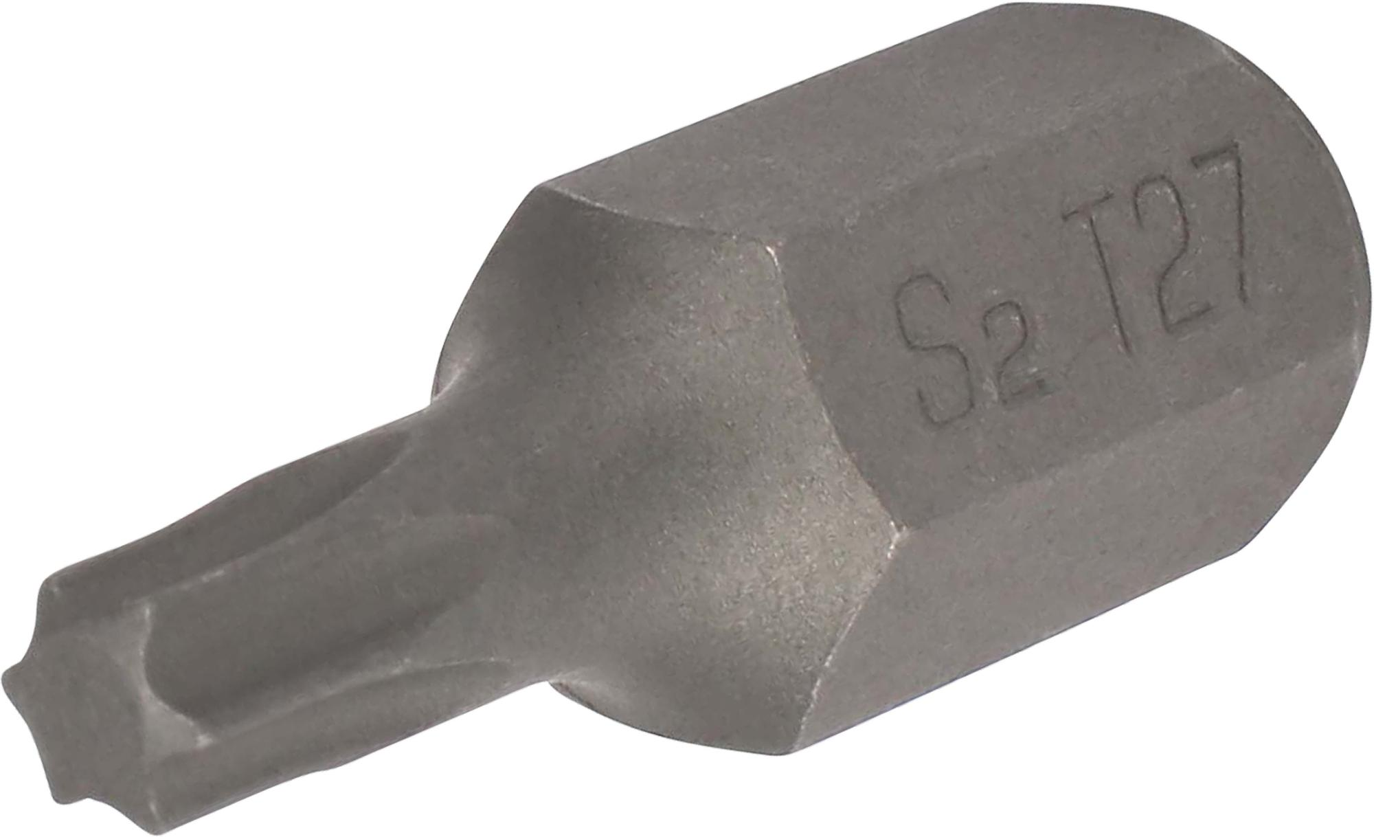 7Bit, 10 mm 6-hran, TORX T27x30 mm