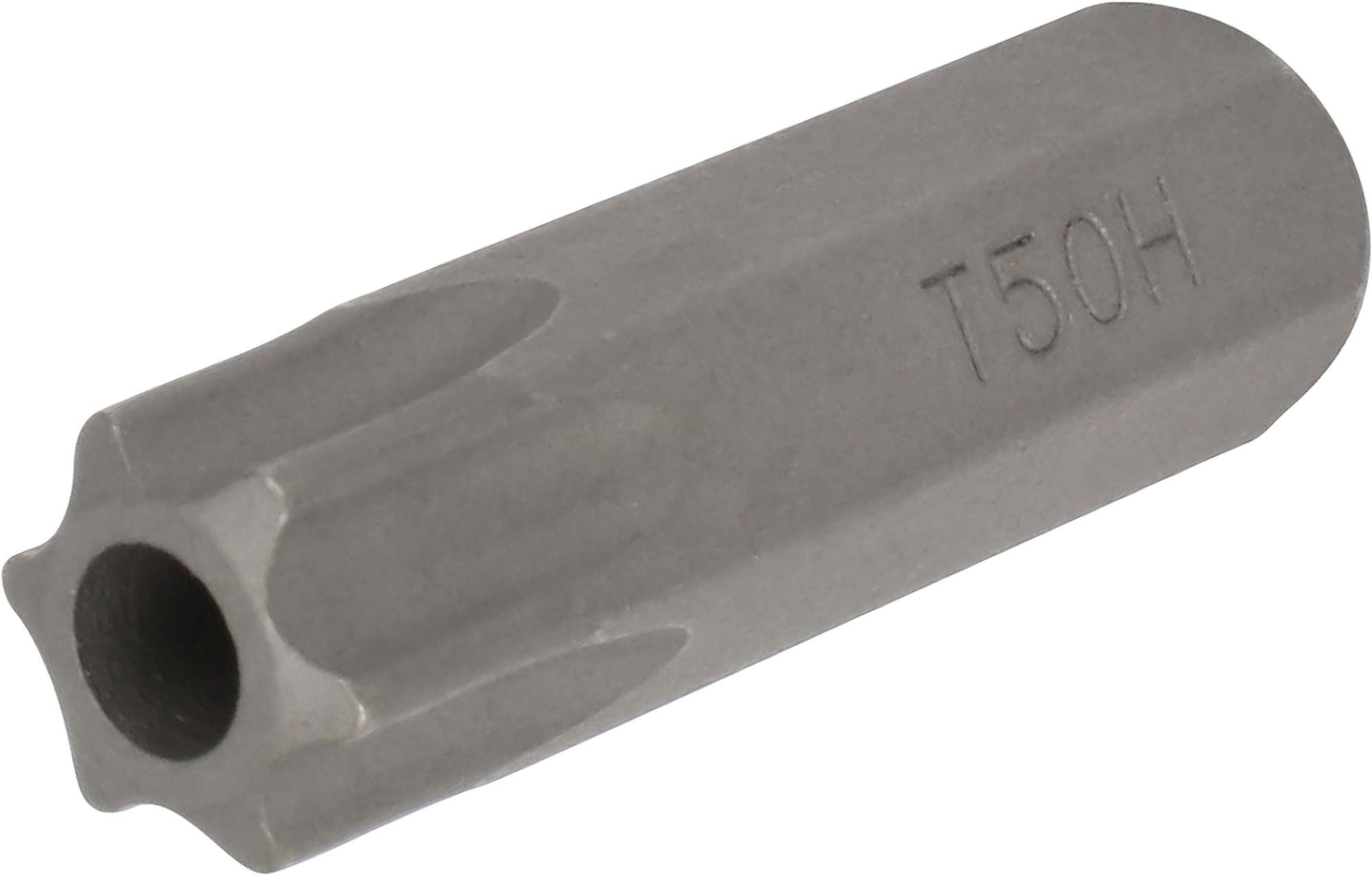 Bit, 8 mm 6-hran, TORX SLB T50x30 mm