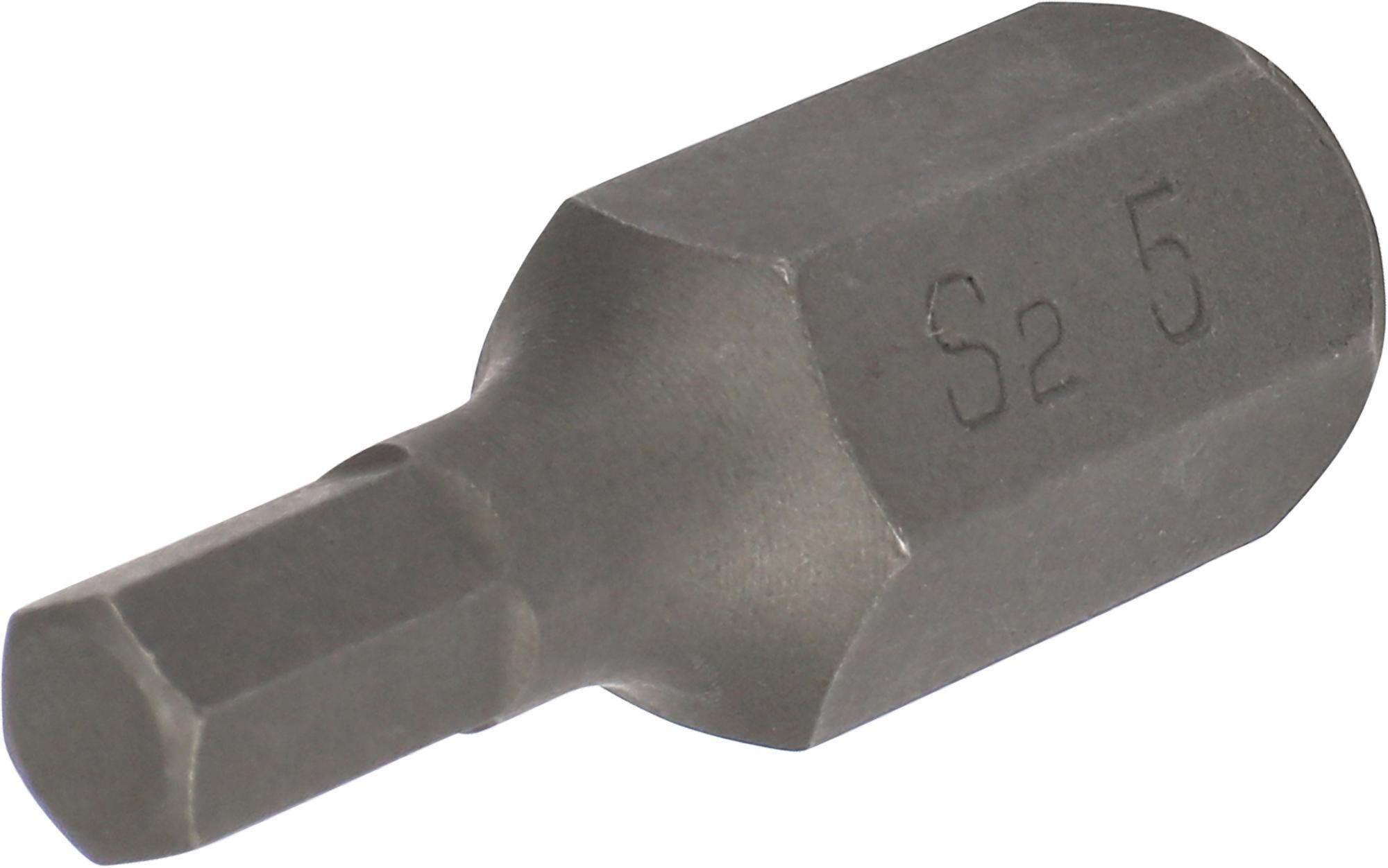 5Bit, 10 mm 6-hran, IMBUS 5x30 mm