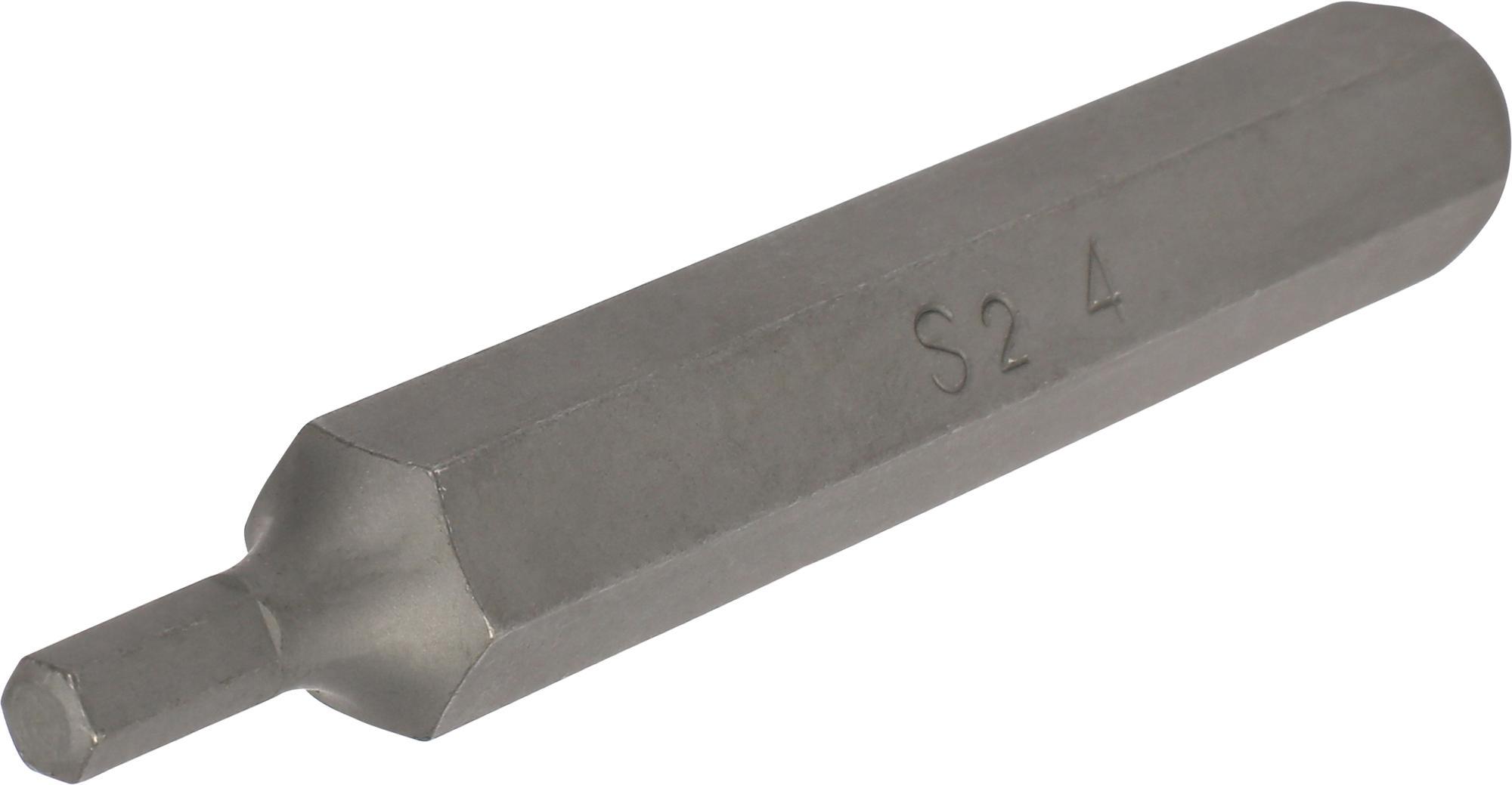 Bit, 10 mm 6-hran, IMBUS 4x75 mm