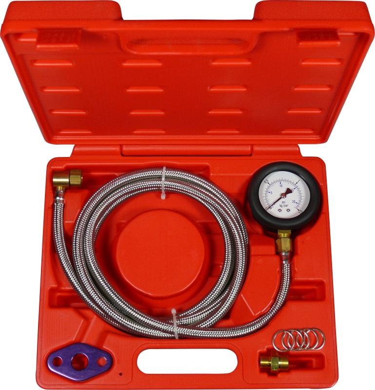 Tester tlaku