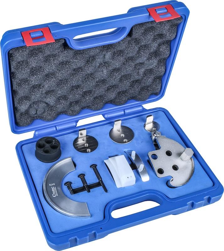 V-Ribbed Belt Mounting Tool Set, 11 pcs.
