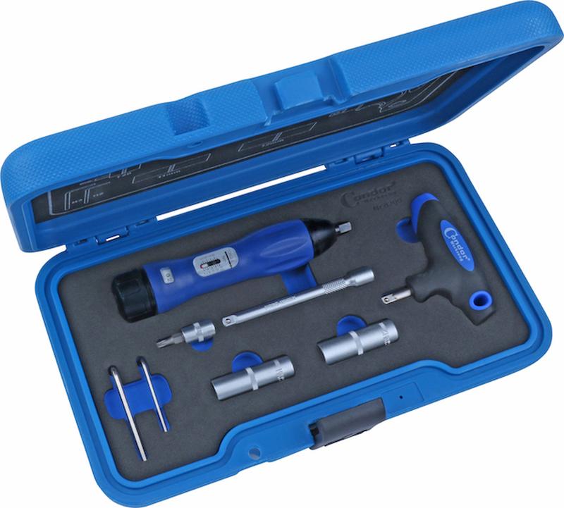 Montážny nástroj pre systémy monitorovania tlaku v pneumatikách