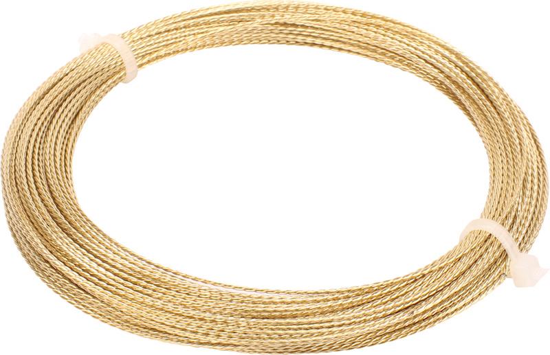 Window Cutting Wire, braided, 22.5 m