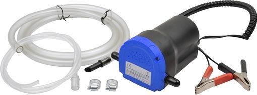 Suction Pump, 12 V