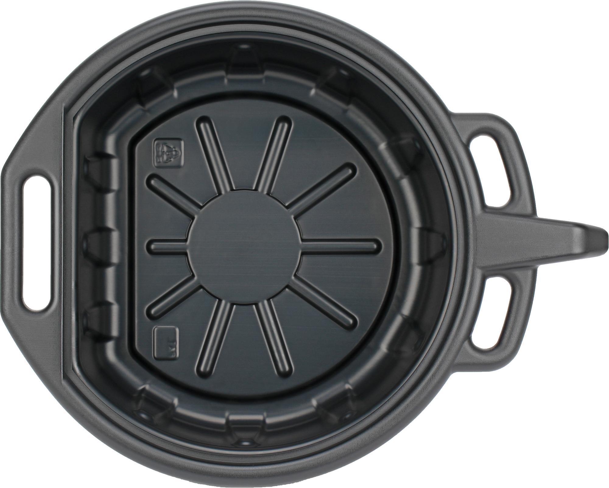 Oil Drain Pan, 8 L