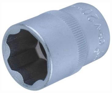 "Nástavec, 1/2"", Super-Lock 19 mm"