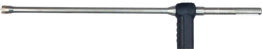 CLEANER Príklepový vrták SDS-Plus 22x450 mm