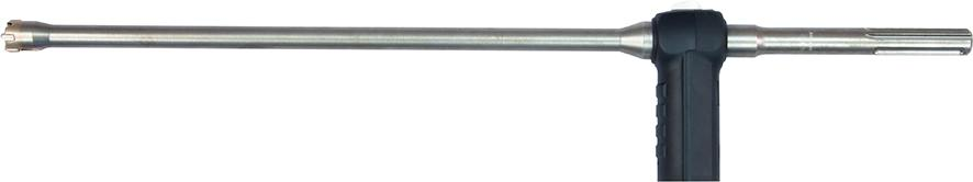CLEANER Príklepový vrták SDS-Plus 24x450 mm