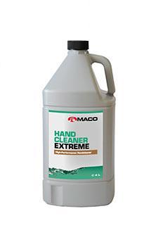 Čistič rúk EXTREME 4 L náplň do dávkovača CX-4