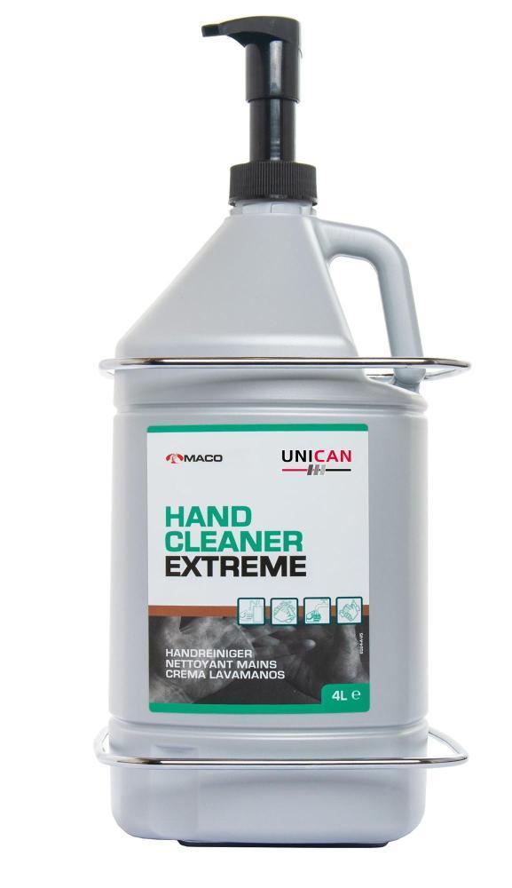 Čistič rúk EXTREME 4 L nádoba s pumpou