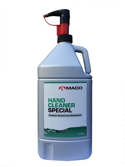 Čistič rúk SPECIAL 4 L nádoba s pumpou