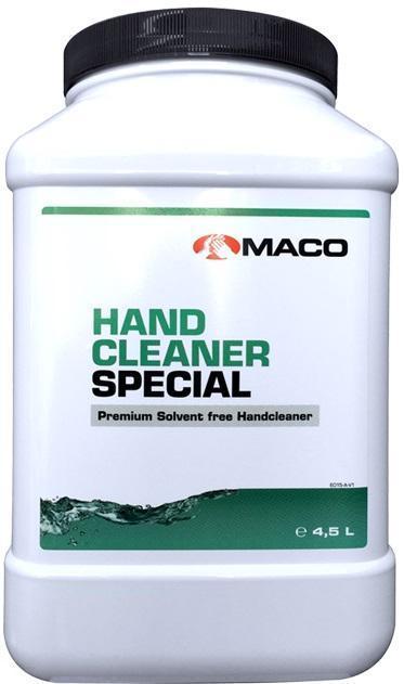 Čistič rúk SPECIAL 4,5 L nádoba